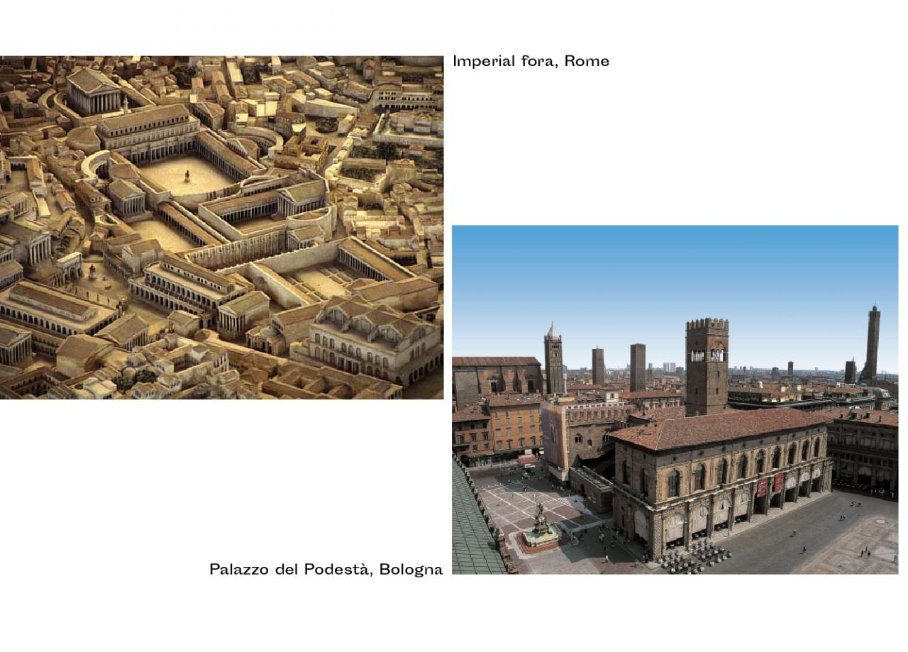 Places en Relation Recherches/Études/Projets