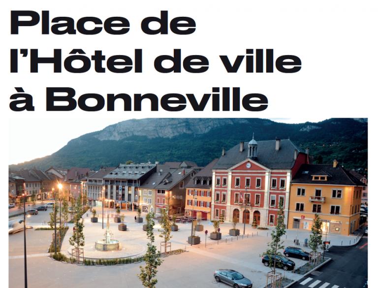 Places en Relation Genève