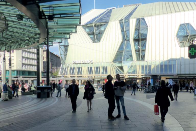 Places en Relation Strasbourg